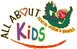 all about kids dental vision & braces